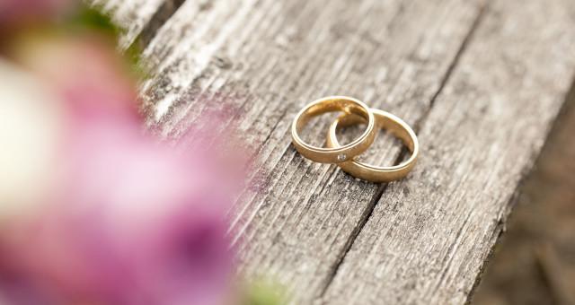 wedding - details